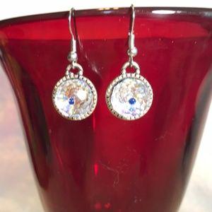 Jewelry - Unique Czech Earrings